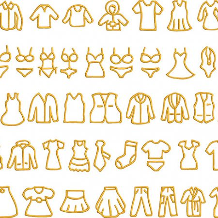 cloth 1 elements icon