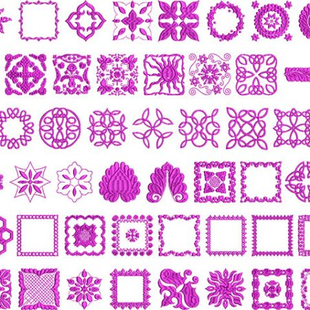 quilters collection 3 flexi fill icon